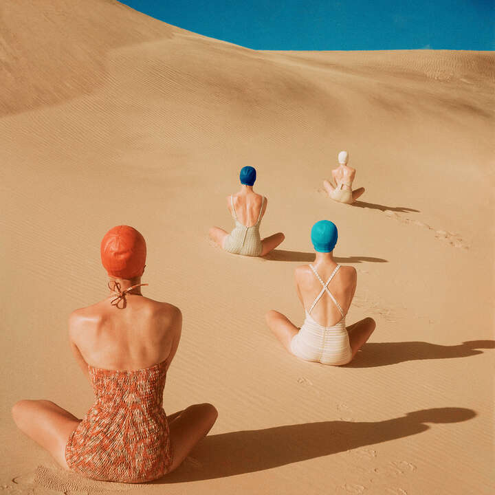Sun von Clifford Coffin