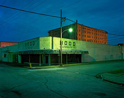 Hood Furniture, Arkansas von Emmanuel Georges
