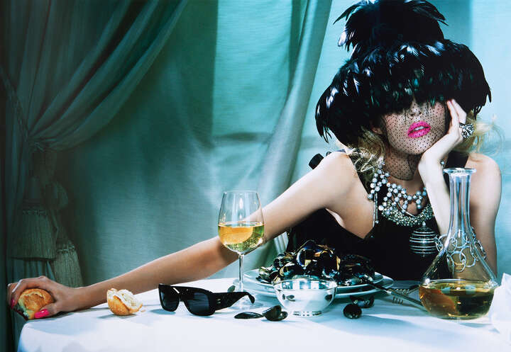 The Pure Wonder #2 de Miles Aldridge