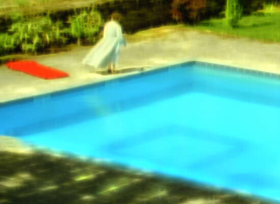 Francois Ozon - Swimming Pool