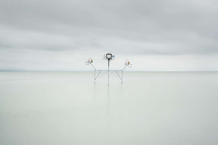 Basketball von Akos Major