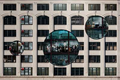 The Apartment House de Alastair Pincaud