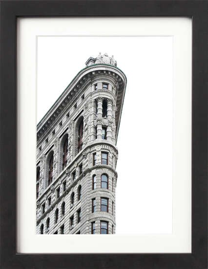 Fuller Building, New York by Art Now Collection