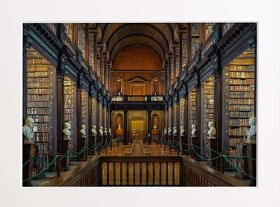 Kells Library, Dublin by Art Now Collection