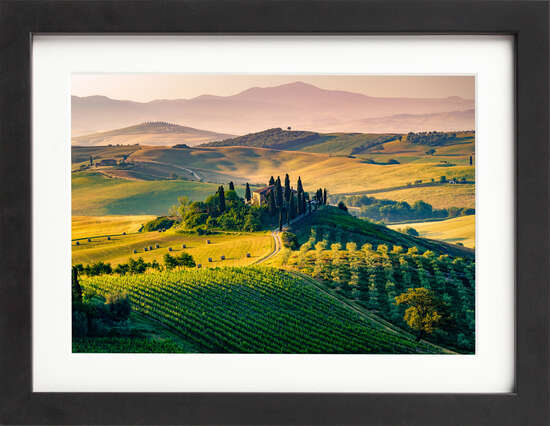 Tuscany, Italy de Art Now Collection
