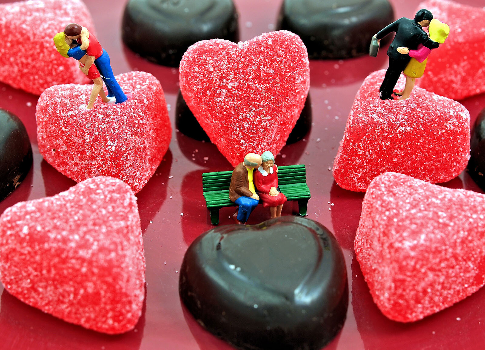 Sweet Love by Cathy Scola