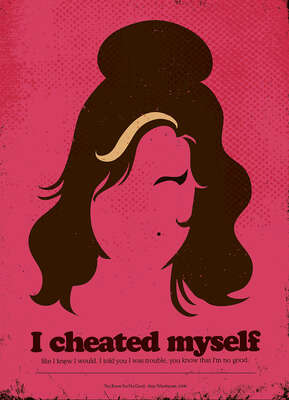 I cheated myself by Rafael Barletta