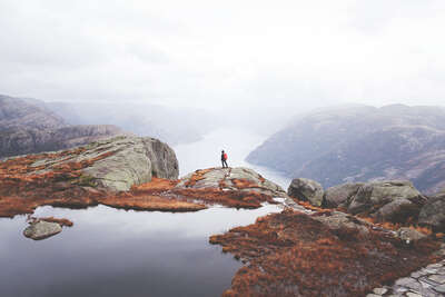 Norway II de Alex Strohl