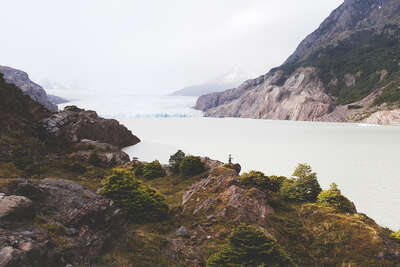famous photographers of the 20th century Alex Strohl: Patagonia by Alex Strohl
