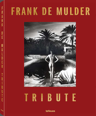 Frank de Mulder | Tribute by Coffee Table Book Selection