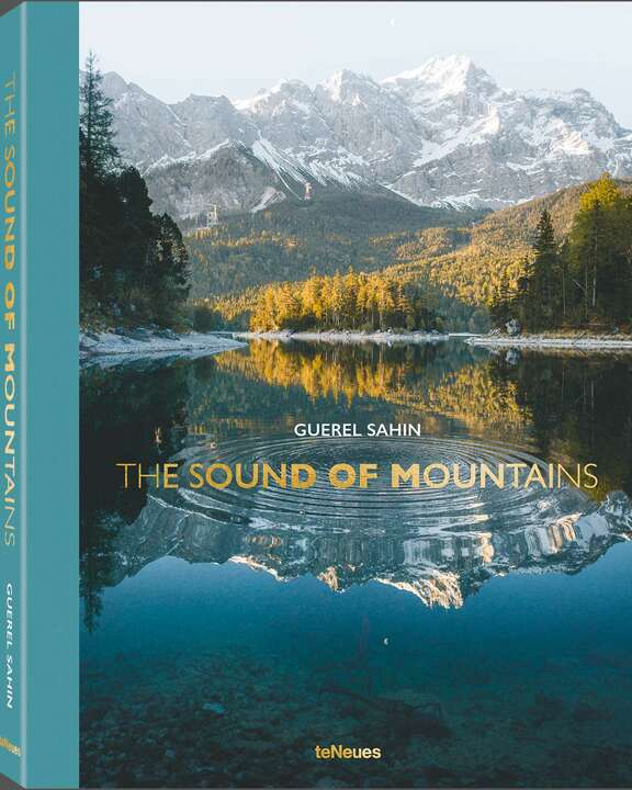 The Sound of Mountains by Coffee Table Book Selection
