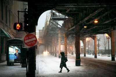 Do not enter von Christophe Jacrot