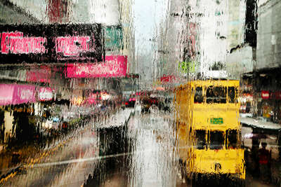 Oil 6 de Christophe Jacrot
