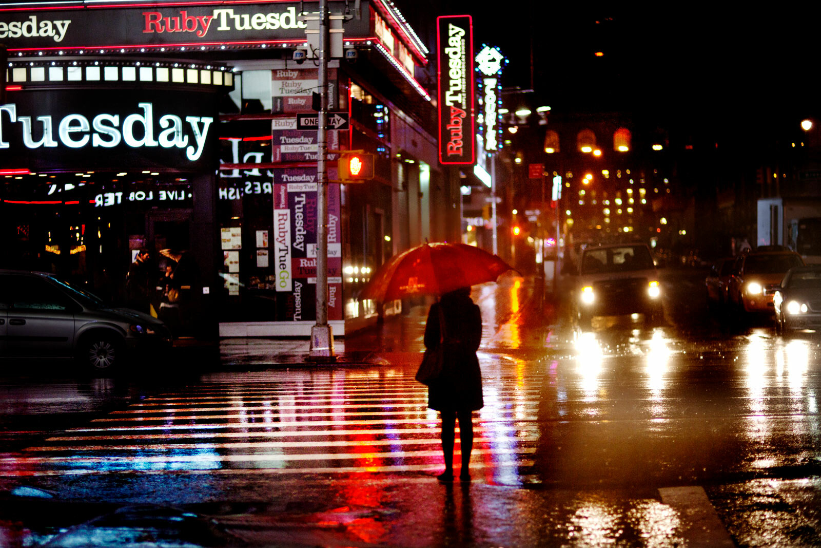 Ruby by Christophe Jacrot