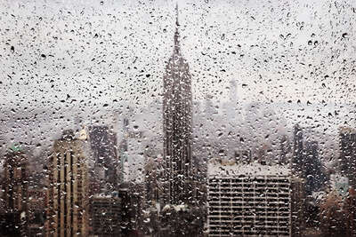 New York Pictures: Drops by Christophe Jacrot