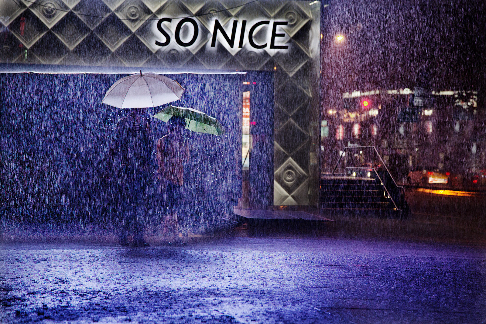 So nice! by Christophe Jacrot