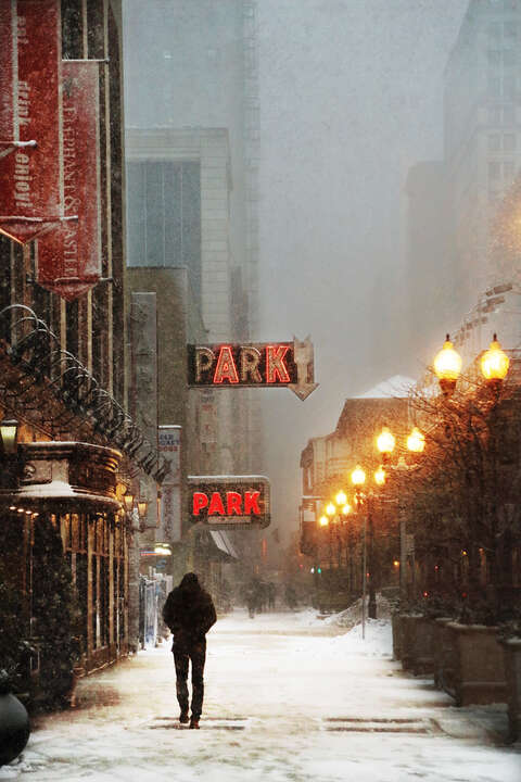 Chicago de Christophe Jacrot