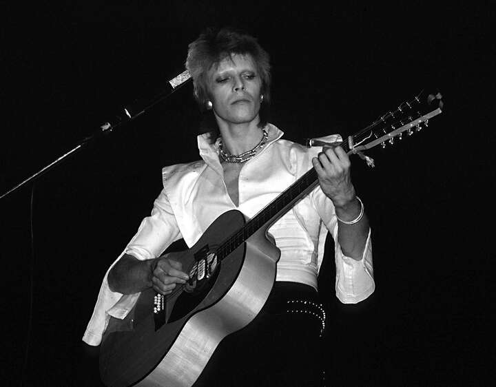 Bowie in Concert von Classic Collection I