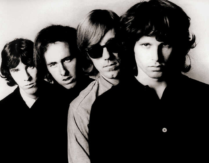 The Doors by Classic Collection I
