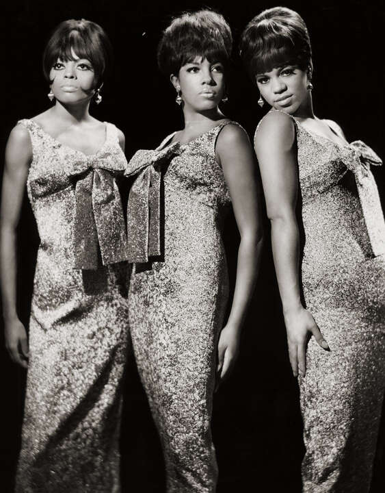 The Supremes by Classic Collection I