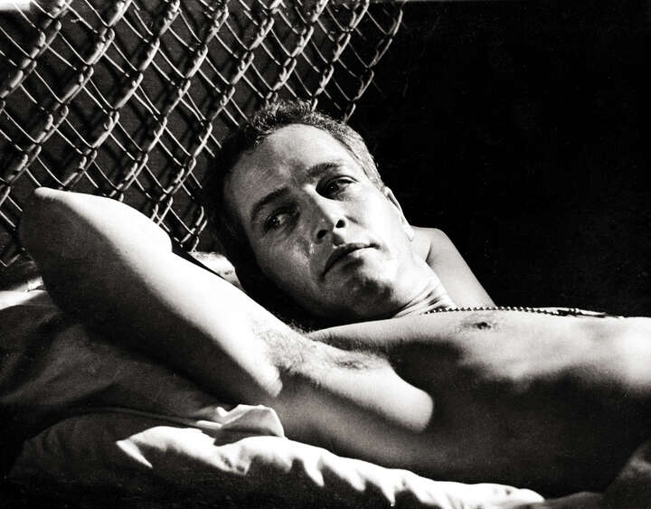 "Paul Newman in ""Cool Hand Luke"" by Classic Collection I"