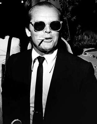 Jack Nicholson de Classic Collection I
