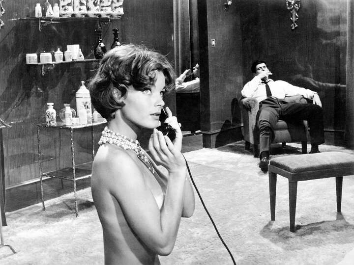 Romy Schneider by Classic Collection Ii