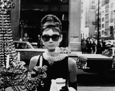 Holly Golightly II von Classic Collection Ii