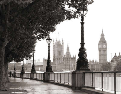 Big Ben by Classic Collection Ill
