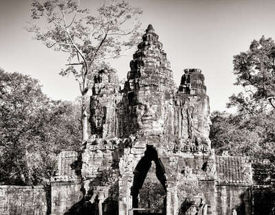 Angkor Thom by Classic Collection Ill