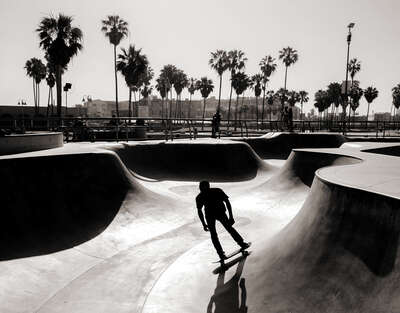 Venice Beach by Classic Collection Ill