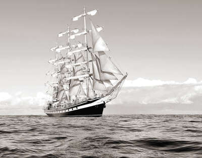 Sail Away by Classic Collection Ill