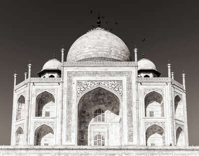 Taj Mahal by Classic Collection Ill