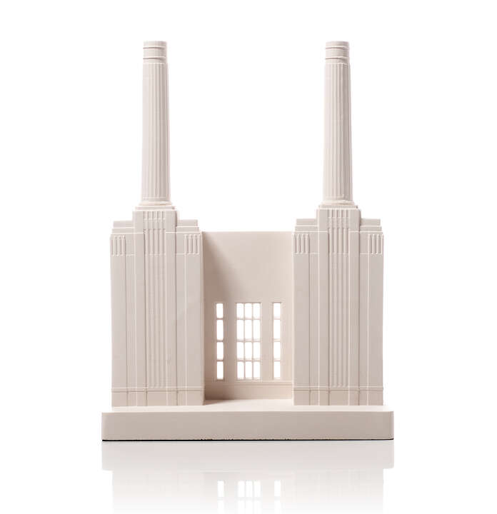 Battersea Power Station by Chisel & Mouse