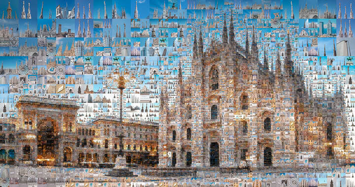 Our Milan by Charis Tsevis