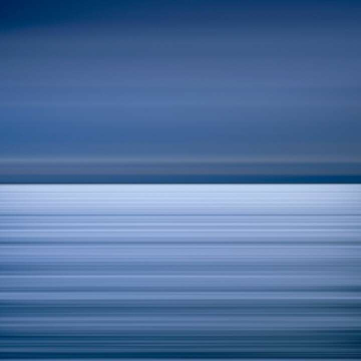 Pacific Ocean Kashima, Japan by David Burdeny