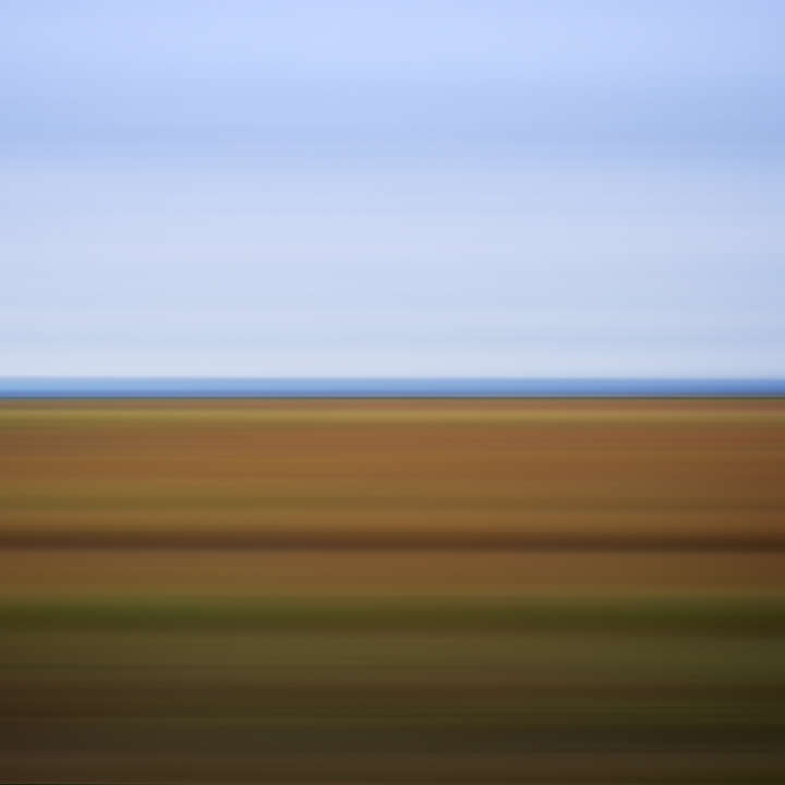 Spring Field, Sanford, Canada by David Burdeny