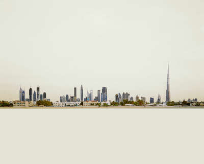 Dubai II de David Burdeny