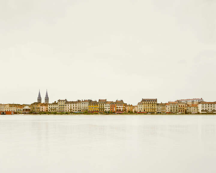 Macon, France von David Burdeny