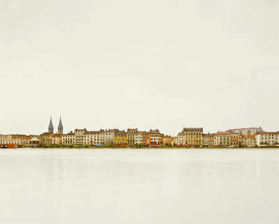 Macon, France de David Burdeny