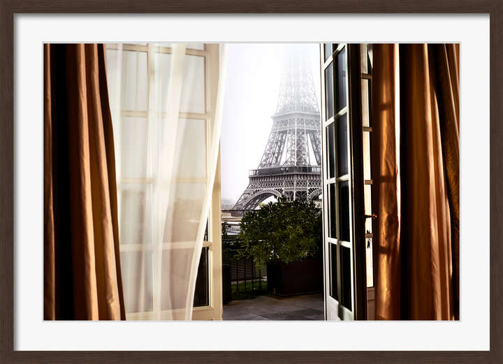 Escape to Paris von David Drebin