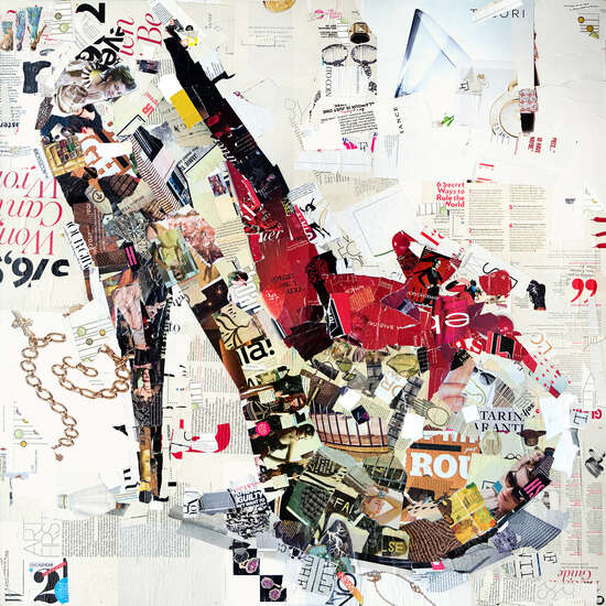 Ways to rule the world by derek gores buy pictures for Best way to sell art online