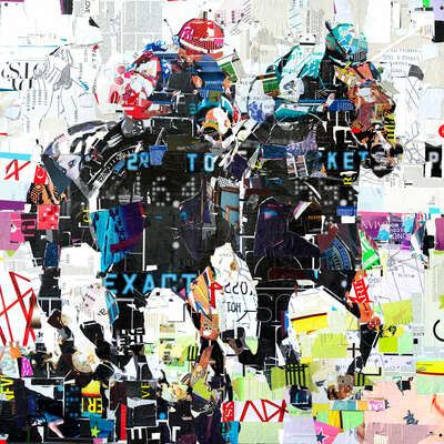 Fierce Creatures by Derek Gores