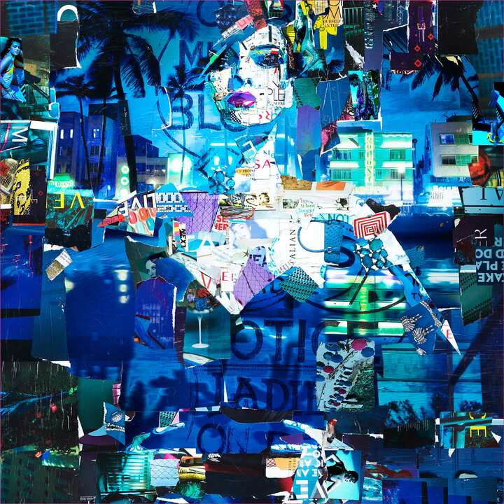 Full Volume South Beach von Derek Gores