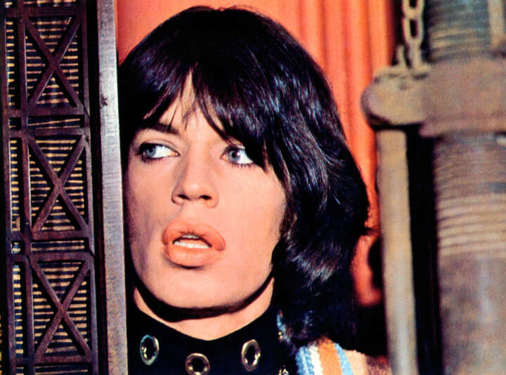 Turner (Mick Jagger) by Nicolas Roeg & Donald Cammell