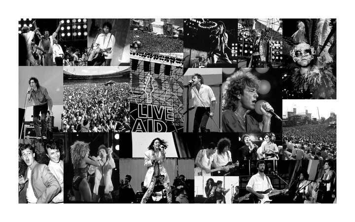 Woodstock by Music Collection