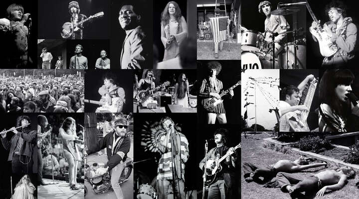 Live Aid by Music Collection