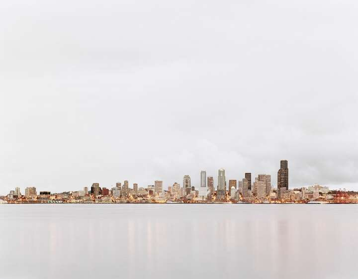 Seattle by Hiepler & Brunier