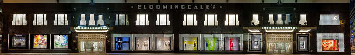 Bloomingdale´s, Lexington Avenue de James & Karla Murray