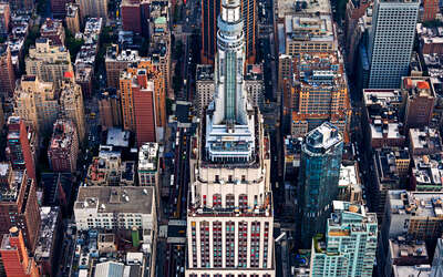 The Empire State Building de Jack Marijnissen